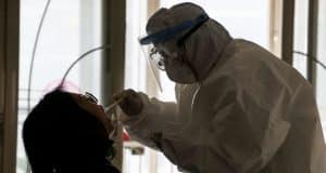 China Underreported Coronavirus Infections 520% in a Day, Leaked Data