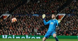 Manchester United Should Dump Error-Prone David De Gea This Summer