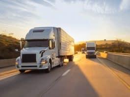 Improving the logistics of trucking, San Diego's Flock Freight raises $50 million