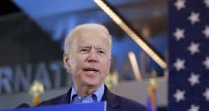 Pro-Biden super PAC plans Super Tuesday investment as former vice president starts a comeback