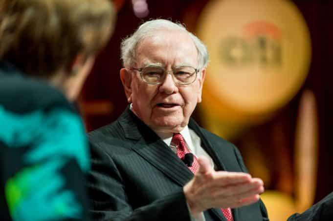 Coronavirus Pandemic Could Spark a Global Depression & Warren Buffett's Shopping Spree