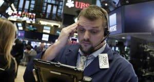 Dow Suffers Reversal as Goldman Sachs Suddenly Gets Even More Bearish