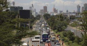 Kenyans Use Social Media to Fight Coronavirus