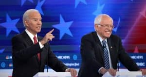 Silicon Valley could be Biden's funding lifeline post South Carolina