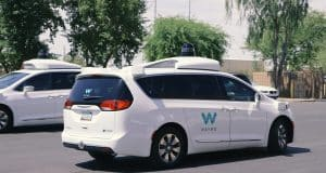 Alphabet's self-driving car company Waymo raises a whopping $2.25 billion in first external funding round