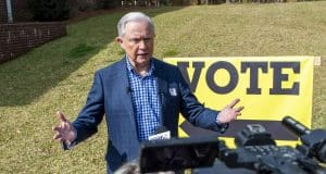 Alabama GOP Senate primary goes to runoff: Jeff Sessions vs Tommy Tuberville