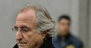 Prosecutors oppose Ponzi king Bernie Madoff bid for early prison release, don't dispute he's dying