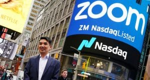 Stocks making the biggest moves premarket: Zoom Video, American Eagle, FireEye, Moderna & more
