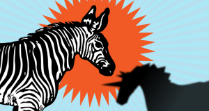 Inside the effort to turn startups into zebras, not unicorns