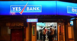India's Yes Bank breakdown disrupts Walmart's PhonePe among a dozen other services