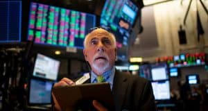 Stock market live updates: Sell-off intensifies, Dow set for 700-point drop, 10-year sinks