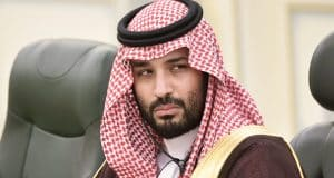 Saudi Arabia detains three senior royals, including king's brother, sources say