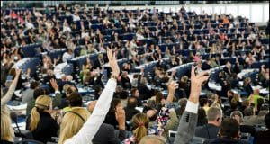 European Parliament moves to majority teleworking in response to COVID-19