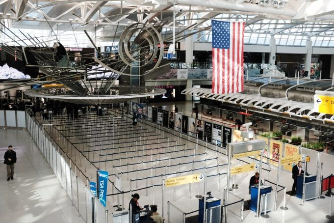 Trump's Europe-US travel ban is another blow to airlines reeling from coronavirus