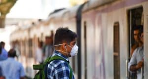 India Quarantines Itself As Coronavirus Pandemic Threatens Billions
