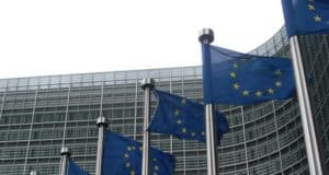 European Commission goes teleworking by default over COVID-19