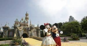 Disneyland's Shutdown Is Not Nearly as Disturbing as Their Ban Exemption