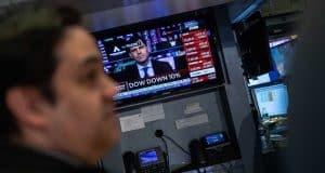 Dow Futures Point to Friday Bloodbath as Coronavirus Shock Hits Home