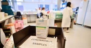 FDA approves new Coronavirus test that could speed rate of testing up to tenfold