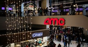AMC is limiting how many people can see a movie at one time, more theaters could be next