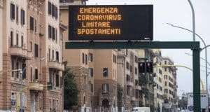 Coronavirus Death Rate Soars to 7% in Italy