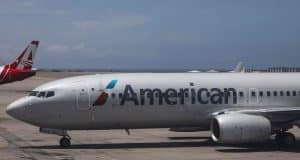 American Airlines cuts long-haul international flights by 75%
