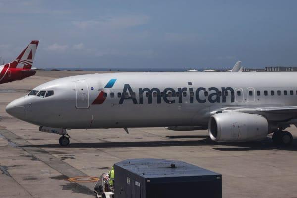 American Airlines cuts long-haul international flights by 75%