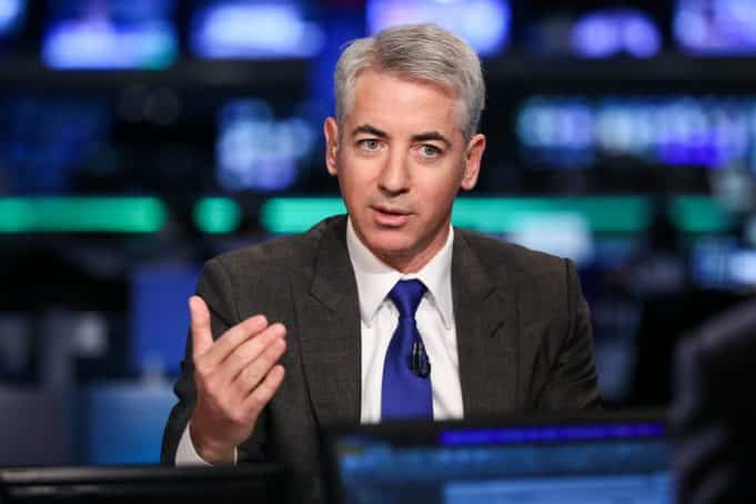 'Hell is coming' — Bill Ackman has dire warning for Trump, CEOs if drastic measures aren't taken now