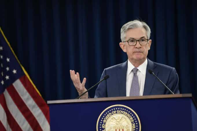 Interest rates are rising, a bad sign as the economy slides toward recession