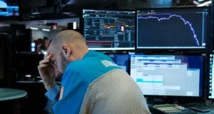 NYSE will temporarily close its trading floor and move to electronic trading only