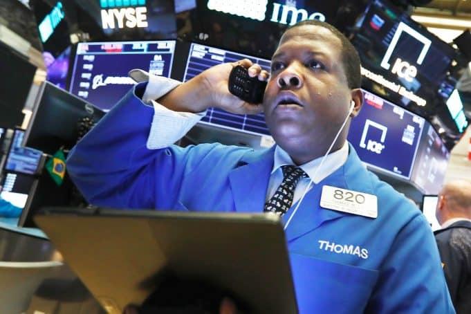 Stock market live updates: Futures tumble, hit 'limit down' halt, S&P 500 ETF down 6%, virus cases jump