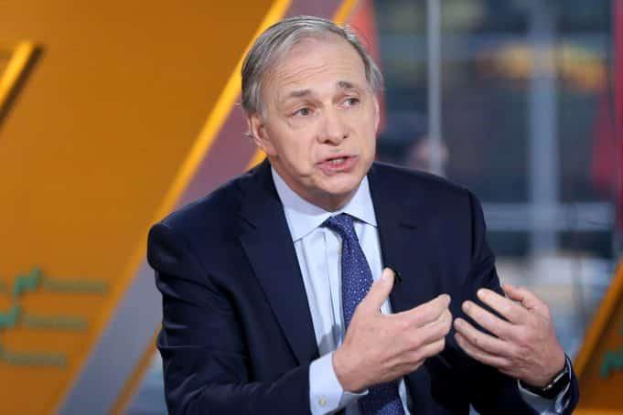 Investor Ray Dalio estimates the corporate losses in the US from coronavirus will top $4 trillion