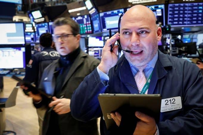 Stock market live updates: Stocks set to rise again, Nasdaq futures hit 'limit up'