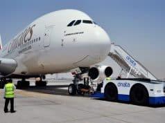 Emirates will suspend most passenger flights by March 25