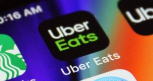 Uber Eats beefs up its grocery delivery offer as COVID-19 lockdowns continue