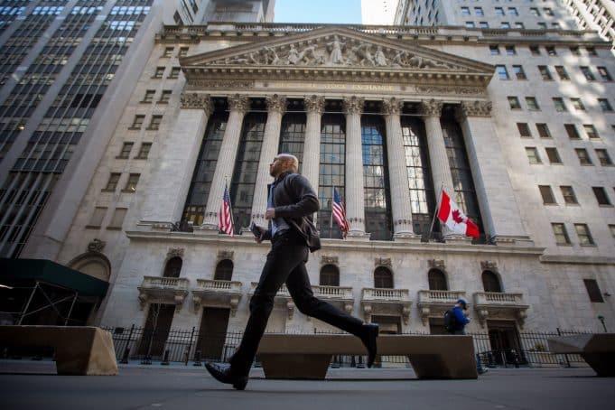 Stock market live updates: Dow futures down 700, second quarter begins, Trump's warning