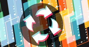 """Content network effect"" makes TikTok tough to copy"