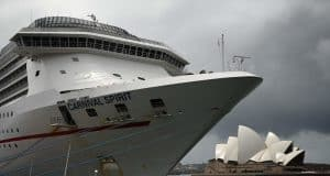 What's Stupider Than a Carnival Cruise This Pandemic? Investing in the Stock