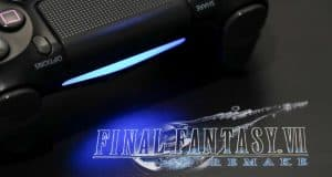 Final Fantasy VII Remake Needs 100 GB of Precious PS4 Storage
