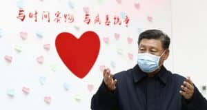 Is Anyone Buying China's Defense of Complete Failure to Tackle Coronavirus?