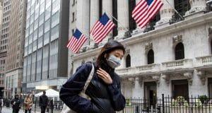 Stock market live updates: Stocks flat, jobless claims top 6 million, oil jumps 10%