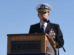 U.S. Can't Judge China After Ruthlessly Firing Navy Captain Crozier
