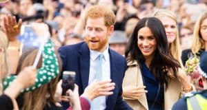 Meghan Markle & Prince Harry Don't Deserve a Penny from U.K. Taxpayers