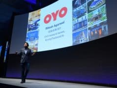 India's Oyo furloughs thousands of employees as revenue drops by over 50%