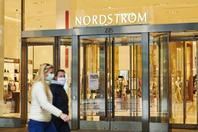 Stocks making the biggest moves midday: Nordstrom, Pinterest, Boeing, United Airlines & more