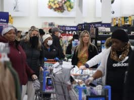 1 in 4 Americans have either lost their job or had pay cut from coronavirus shutdowns: Survey