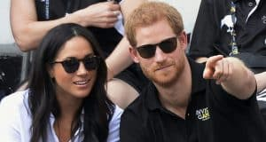 Meghan Markle 'Weasel' Slur Should Be a Wake-Up Call for Prince Harry