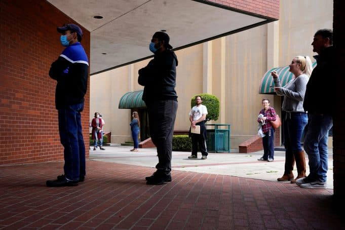 Five million more unemployment claims expected, but now layoffs are broader and could be more permanent