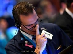 Dow Jones in Denial as Gut-Wrenching Unemployment Data Looms