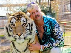 Meet President Trump's Soon-to-Be BFF: Tiger King Joe Exotic